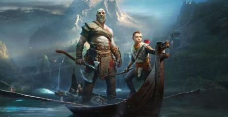 <em>God of War</em> y más exclusivos de PS4 y PS5 estarían en camino a PC