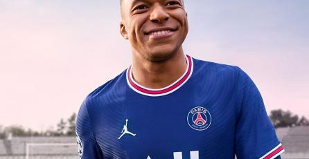 <em>FIFA 22</em>: ¿quién es el mejor futbolista en la nueva entrega de la serie de futbol?