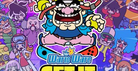 ¡El rey! <em>WarioWare: Get It Together</em> debuta en el primer lugar en Reino Unido