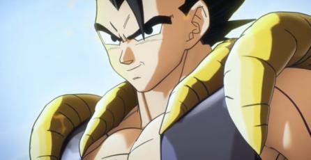 "Dragon Ball Xenoverse 2 - Tráiler de Personaje ""Gogeta DB Super"""
