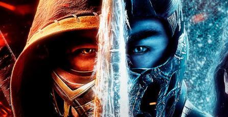 REPORTE: Warner Bros. estaría interesado en hacer más cintas de <em>Mortal Kombat</em>