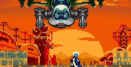 La acción de <em>Metal Slug 1st & 2nd Mission</em> ya está en Nintendo Switch