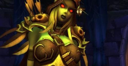Blizzard redujo el contenido sexual de <em>World of Warcraft</em> al modificar 2 pinturas