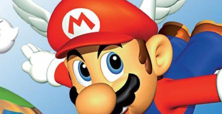 Un glitch de speedruns para <em>Super Mario 64 </em>podría ser culpa de una partícula espacial