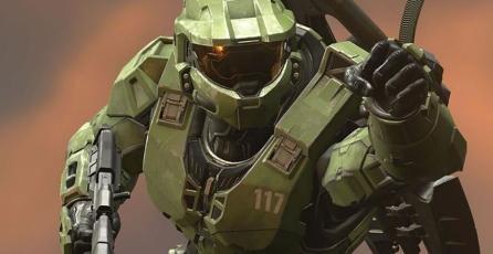 <em>Halo Infinite</em>: nuevas pruebas técnicas iniciarán pronto con este contenido