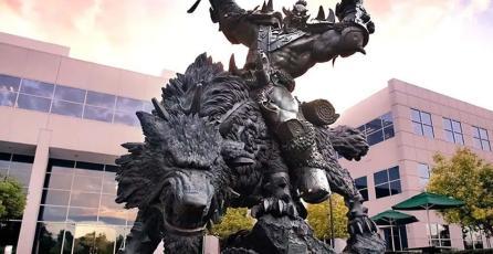 Directora jurídica de Blizzard renuncia en medio de demanda por acoso