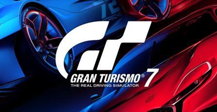 Ya puedes apartar <em>Gran Turismo 7 </em>y su edición de 25.° aniversario en Amazon México