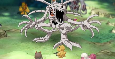 <em>Digimon Survive</em>: pista sugiere que pronto podría haber noticias del título