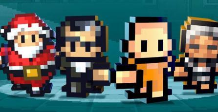 Gratis: escapa de prisión como el Chapo Guzmán en este juego que están regalando para PC