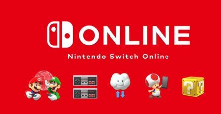 Nintendo Switch Online - Tráiler de Actualización
