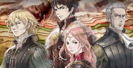 <em>TRIANGLE STRATEGY</em>, RPG de Square Enix, ya tiene nombre final y fecha de lanzamiento