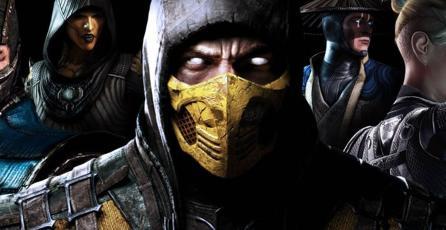 PlayStation Plus octubre: descarga <em>Mortal Kombat X</em> y <em>Hell Let Loose</em>