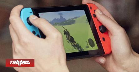 Hombre no podía olvidar esas noches de juegos, así que fue al departamento de la Ex-pareja y se robo su Nintendo Switch