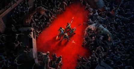 <em>Back 4 Blood</em> y otros 7 juegos se sumarán pronto a Xbox Game Pass