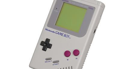 Criminales usan consola estilo Game Boy para robar autos en segundos
