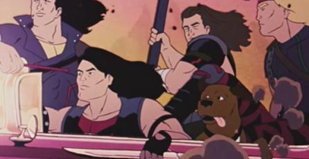 Marvel's Guardians of the Galaxy - Video Animado Musical 'Zero to Hero'