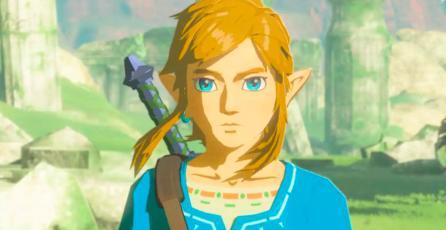 Fan de <em>Zelda</em> amenaza con matar a un zorro en <em>BOTW</em> hasta que llegue la secuela