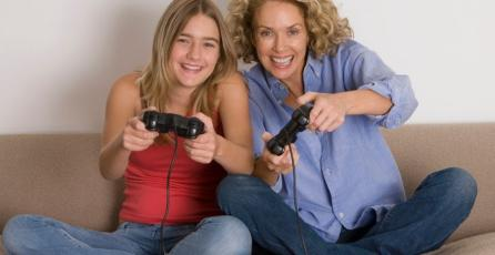 ESTUDIO: aumenta el número de mamás gamer; la mayoría juega en móviles