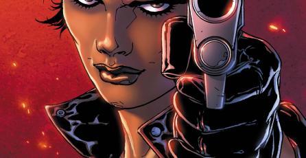 <em>Suicide Squad: Kill the Justice League</em>: ya puedes hablar con Amanda Waller