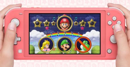 Publican nuevo comercial japonés de <em>Mario Party Superstars</em>