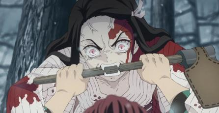 <em>Demon Slayer</em> recibió críticas por el exceso de violencia de algunas escenas