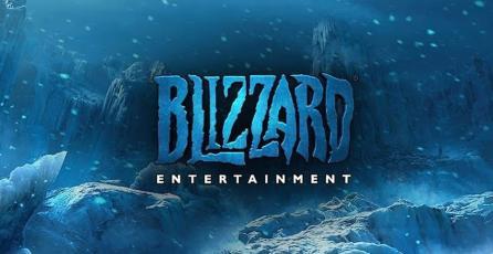 Blizzard: un RPG de mundo abierto sería el próximo juego del estudio