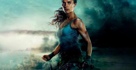 Actriz que interpretó a Lara Croft habla sobre los avances de <em>Tomb Raider 2</em>