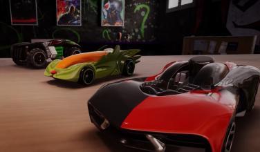 <em>Hot Wheels: Unleashed</em> tendrá contenido de <em>DC Comics</em>, <em>Street Fighter</em>, <em>Barbie</em> y más