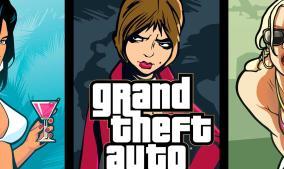 GTA Trilogy DE ya tiene fecha de estreno y trailer