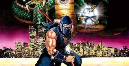 #ViernesRetro: <em>Ninja Gaiden II - The Dark Sword of Chaos</em>