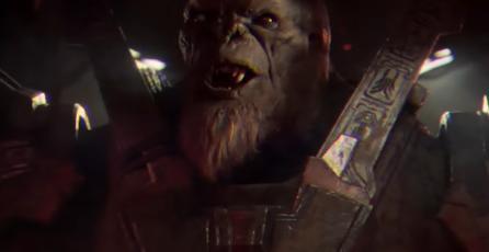 Nuevo trailer de<em> Halo Infinite </em>te hará hervir la sangre y querer salvar la humanidad